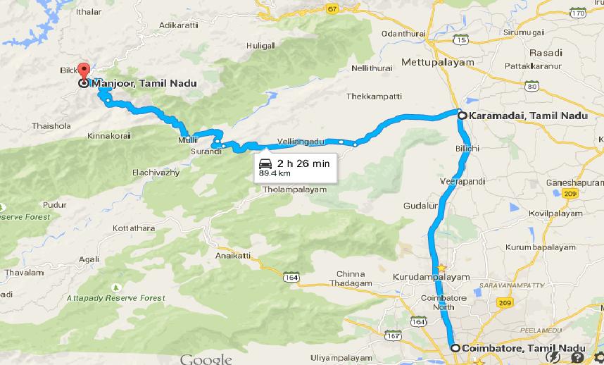 DSC_Map
